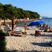 Dezka - Pakoštane - Pine Beach Adriatic Eco Resort