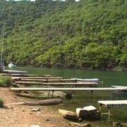 Limski Fjord, Istria, Croatia