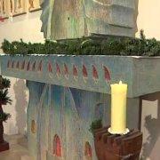 Obnova katedrale svete Terezije Aviljske u Požegi - Mir i dobro 6.1.2013