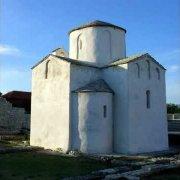 Crkva sv. Križa u Ninu