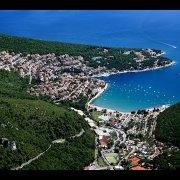 Rabac - Istrien -Kroatien