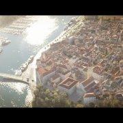 TROGIR - Inspired By Stone : Beautiful city in CROATIA :