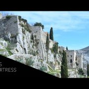 Klis Fortress & A Game of Thrones Tour in Split, Croatia