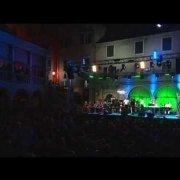 022 - Pivan za tebe šansonu (uživo sa Večeri dalmatinske šansone 2013)