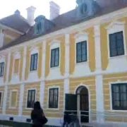 Dvorac Eltz Vukovar 30.10.2011 Otvorenje dvorca