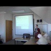 """Brownbag: """"Paleolithic Archeology of Vindija Cave, Croatia,"""" Kale Bruner (SLL)"""
