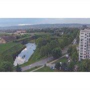 Aerial Filming - Slavonski Brod