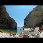 GoPro Hvar Kroatien 2014 (Hvar Croatia)