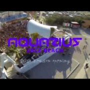 Aquarius Club Zrce beach - 2014 Season Opening