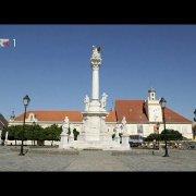 MOJ OSIJEK ~ TVRĐA (CITADEL) - The Old Town of the city Osijek, Croatia