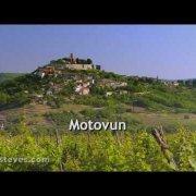 Motovun, Croatia: Istria's Top Hill Town