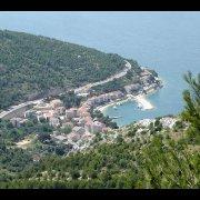 Chorvatsko 2014 - Drvenik/Gradina (Croatia)