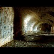 St. Nicolas Fortress - artificial dripstone cave