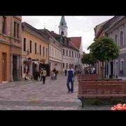 Varaždin - A Fairytale Town