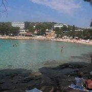 Slanica Beach Murter - Adriagate.com
