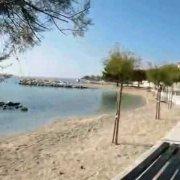 Dugi Rat - beach