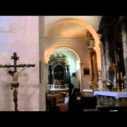 Hvar (Croatia), inside the Cathedral