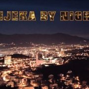Rijeka by Night (Sony a7s test)