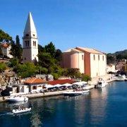 Sejur in Croatia - Veli Losinj - informatii turistice