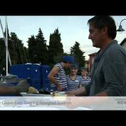 Gnam-Gnam Fest: An Evening of Jacobs' Scallops in Novigrad