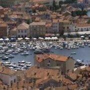 Visit the Basilica of Rovinj St. Euphemia (Croatia) 2012