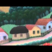 Zagreb - The museum of naive art