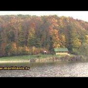 Slatinsko jezero Javorica 4.11.2011.