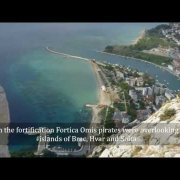 Apartments Omis - Fortress Starigrad (Fortica).mp4