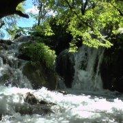 Water Hymn - Plitvice Lakes