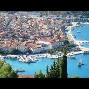 Vela Luka Korcula Island - Croatia