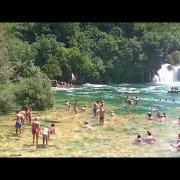 Krka - Chorwacja 2010  (Full HD)