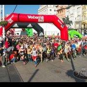 23. Zagreb maraton 2014.