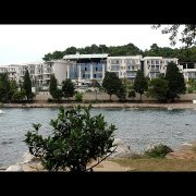 Istrien - Hotel Monte Mulini in Rovinj