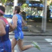 Zagreb marathon 2009
