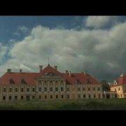 Dvorac Eltz Vukovar - Gradski muzej Vukovar, 15.04.2014.