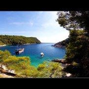 Island of Šolta, Croatia 2014 - Adriatic Waves