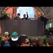 Garden Music Festival 2014 Fusion/DVBBS/Sesto Sento/Seven Monkeys/Ace Ventura/Berg