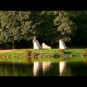 Park  Maksimir 5. jezero-  jesen