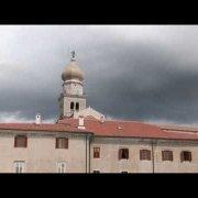 Zvona katedrala - Krk