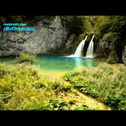 Plitvice Lakes National Park - Summer