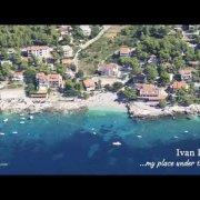 Island Hvar, my place in the sun!