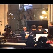The Mixed Choir of Zagreb Cathedral