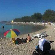Blue Beach - Vodice Adriagate.com