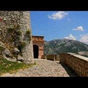 Bajkovita Hrvatska - Tvrđava Klis