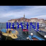 ROVINJ OLD TOWN CROATIA KROATIA 2013 FULL HD 1080P