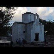 Crkva sv. Križa u Ninu FULL HD