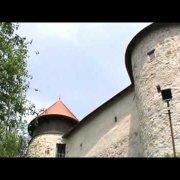 Sajam vlastelinstva Karlovac 2012 (01): Stari grad Dubovac