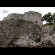 Dubrovnik- Fortress Lovrijenac