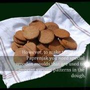 Story of Paprenjak