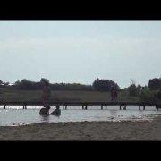 Nin, Kraljičina plaža (Queen's Beach, Nin)